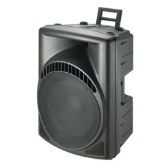 "15"" 2 Way Speaker Box"