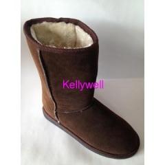 Ugg style fashion boots