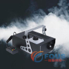 Theater Lighting / 1500W intelligent Fog Machine / Stage Effect Equipment