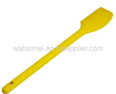 silicone kitchen spatula for baby
