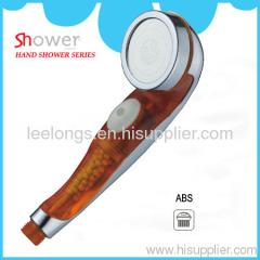 abs hand shower