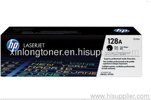 Original Toner Cartridge for HP CE320A