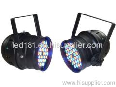 led par 64 light 36x3w high power led par led par 3w led par