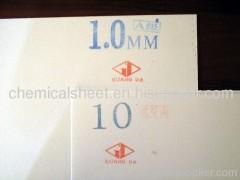 1.0mm chemical sheet