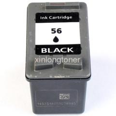 HP56 Compatible Black Ink Cartridge