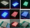 5 x 7 Round & Square Dot Matrix LED Displays, comes with various sizes and colours