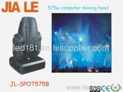 computer moving head moving head gobo light