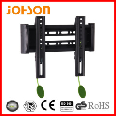 fixed lcd plasma tv wall mount