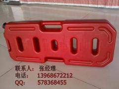 Plastic Polyethylene Tanks Gasoline Cans For Truck Fuel Feeding Supplier