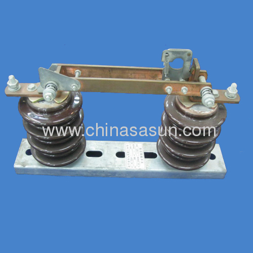 15KV Outdoor disconnector switch china