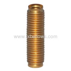 tin phosphorus bronze bellows for automatic controlling
