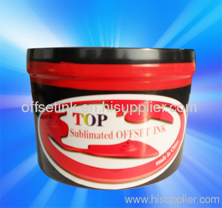 sublimation ink for fabric printing
