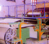 waste paper recycling production line