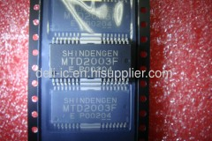 IC Shindengen MTD 2003F Stepping Motor Driver ICs