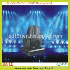 22 channel moving head rainbown moving head