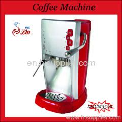 CB CE GS RoHS ERP Pod Machine