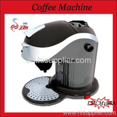Italian Pod Espresso Coffee Machine