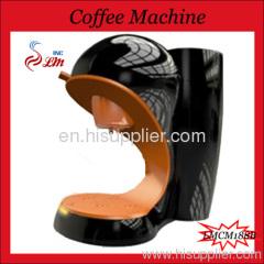 Semi-auto Coffee Machine