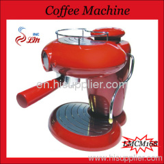 Espresso Cappuccino Coffee Machines
