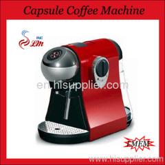 1400W Capsule Coffee Machines