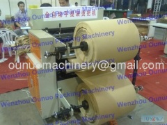Full Automatic Non-woven Bag Making Machinery