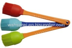 Silicon food brushes