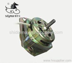 washer moto spin motor spining part