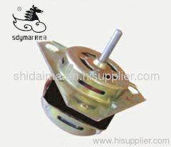 washing machine motor specifications