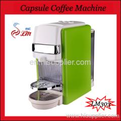 Lavazza Capsule Coffee Machine