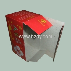 Grey board paper for candle packaging