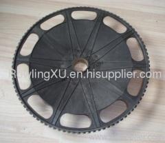 Weaving Looms Parts Wheel for Somet loom