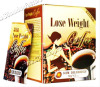 Natural Lose Weight Coffee, Taste Good and Easy Slimming Coffee[G]
