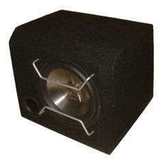 Single reflex car audio boxes