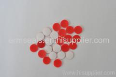 11mm Silicone Septum