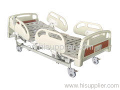 Luxurious Electric Bed with Three Functions