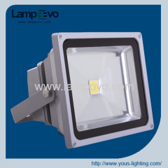 30W Aluminium Housing LED Flood Lamp Lighting