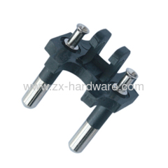 Netherlands 2 Pin Power Plug with terminal