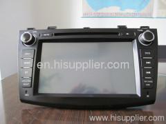 Mazda3 DVD Player