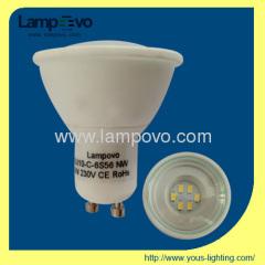4W LED GU10 SPOTLIGHT 200lm