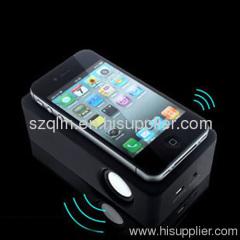 magic speaker for iphone