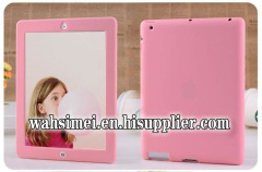 silicone cover for Ipad