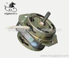 drive washing machine motor