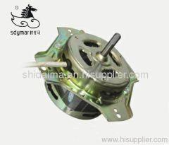 washer motor spin motor