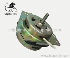 ac motor for drier machine spin motor