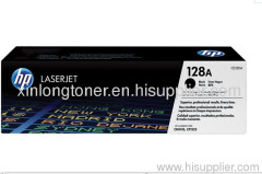 Original Black Toner Cartridge for HP 128A