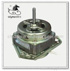 electric motor 60w washer specification