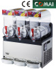 Cold Drink Slush Machine XRJ 15L*3