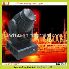 1200w Moving Head stage moving head moving head spot light