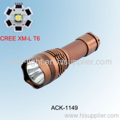 10W Cree T6 Dive LED Torch ACK-1149