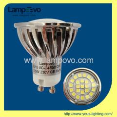 GU10 4W LED SPOTLIGHT
